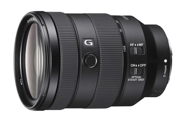 Sony SEL FE 4,0/24-105 mm G OSS Objektiv