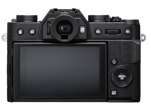 X-T20 black / 18-55 KIT