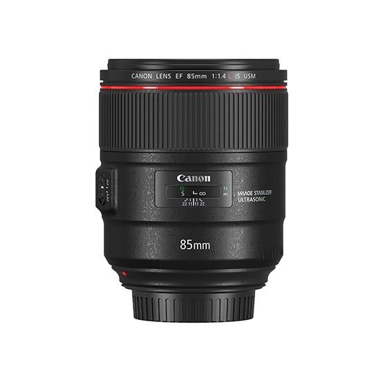 Canon EF8514LIS MILC/SLR Teleobjektiv