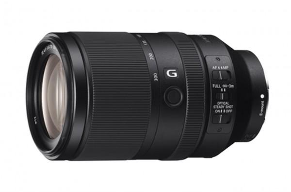 Objektiv SEL FE 4,5-5,6 / 70-300 mm G OSS