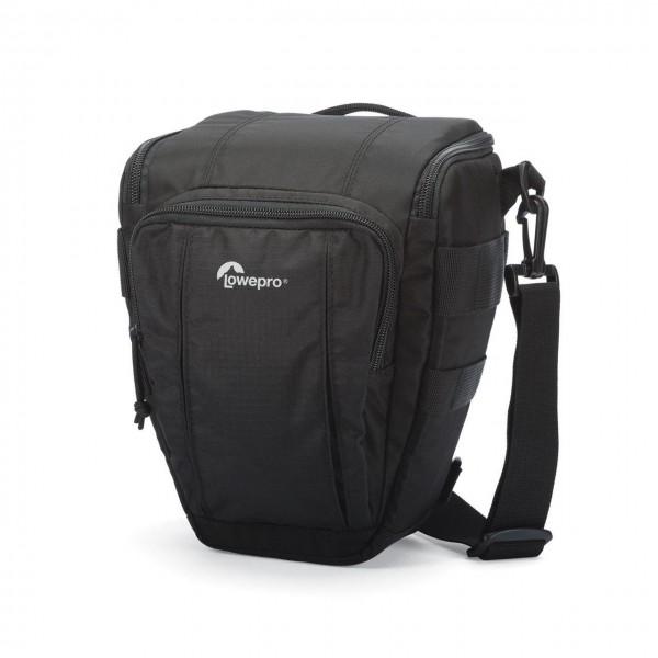Lowepro Tasche Toploader Zoom 50 AW II schwarz
