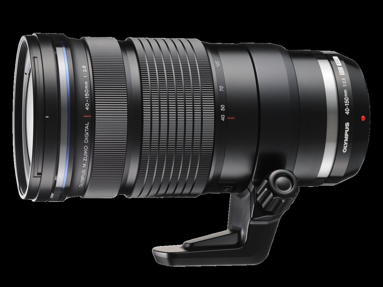 Objektiv Mzuiko Digital 28 40 150 Mm Pro Schwarz Bulk Olympus Om D E M10 Mark Ii Kit 150mm Objektive Speth Foto Video Gmbh