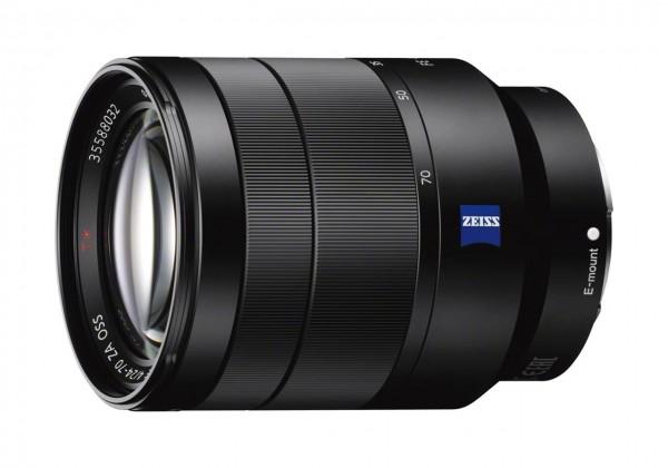 Sony Zeiss Vario-Tessar T* FE 24-70mm f4 ZA OSS (SEL-2470Z)