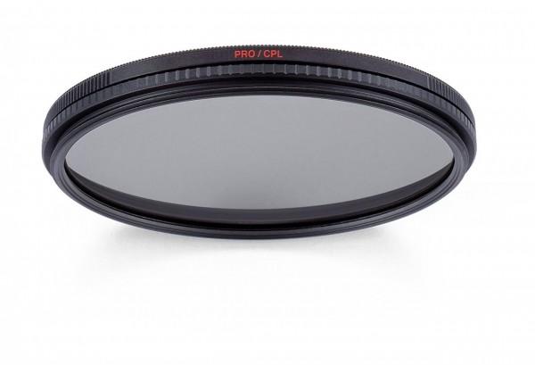 Manfrotto Professional Zirkularpolfilter 52 mm