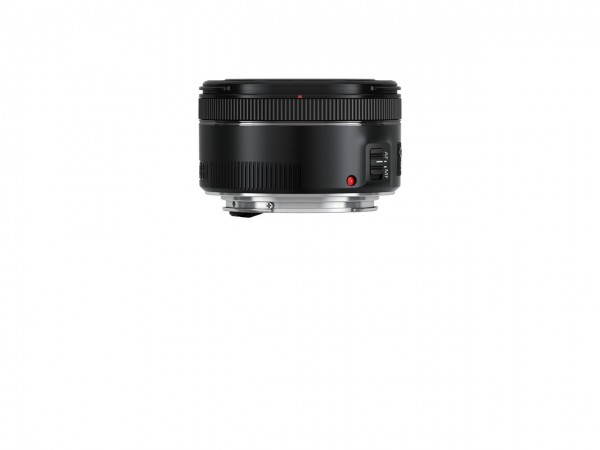 Canon EF5018STM Schwarz