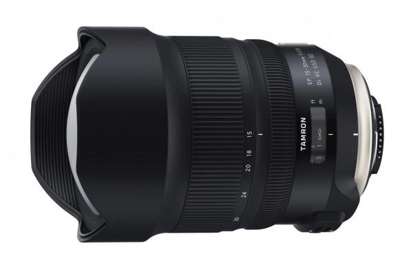 Objektiv 2,8 / 15-30 mm SP Di VC USD Nikon-AF