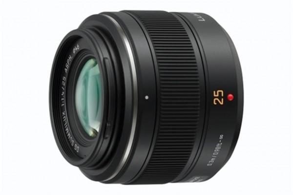 Objektiv LEICA DG SUMMILUX 1,4 / 25 mm ASPH.
