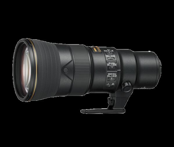 AF-S Nikkor 5,6/500E PF ED VR