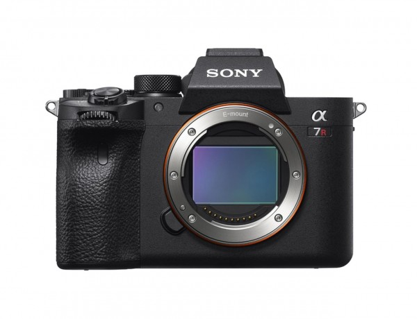 Sony Alpha ILCE-7R IV Body