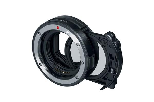 Canon EF-EOS R C-PL Kameraobjektivadapter