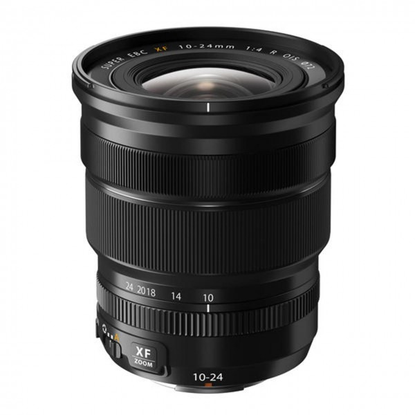 Fujifilm XF10-24mm F4 R OIS