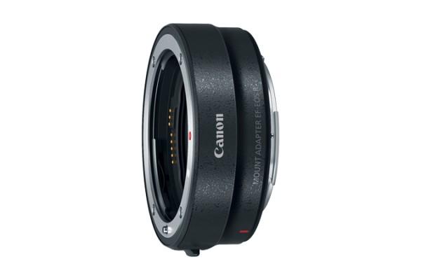 Canon EF-EOS R Kameraobjektivadapter