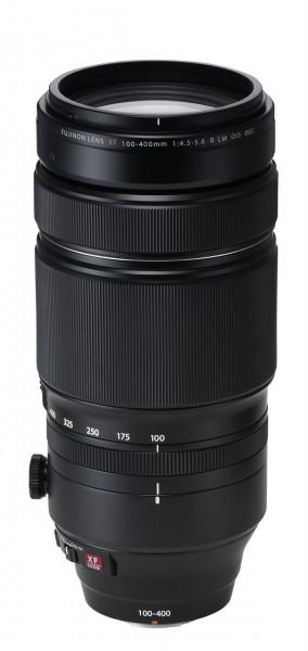 Fujifilm XF 100-400mmF4.5-5.6 R LM OIS WR