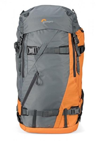 Powder BP 500 AW (Grey/Orange)