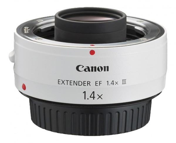 Canon EF 1.4x III SLR Extender Weiß