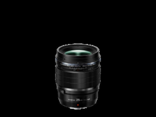 Olympus M. Zuiko Digital ED 25mm f1.2 Pro