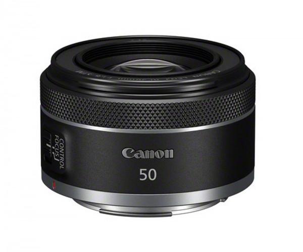 Canon RF 1,8/50 mm STM Objektiv