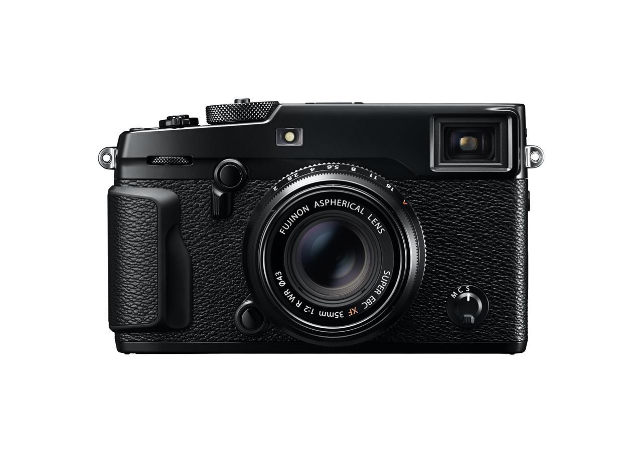 Fujifilm X System Speth Foto Video Gmbh E3 Kit Xf 23mm F2 Black 35mm