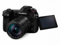Panasonic DC-G9+Leica 2,8-4,0/12-60 mm Power O.I.S. DG Elmarit, Kamerakit