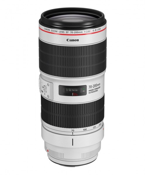 Canon EF 2,8/70-200 mm L IS III USM Objektiv