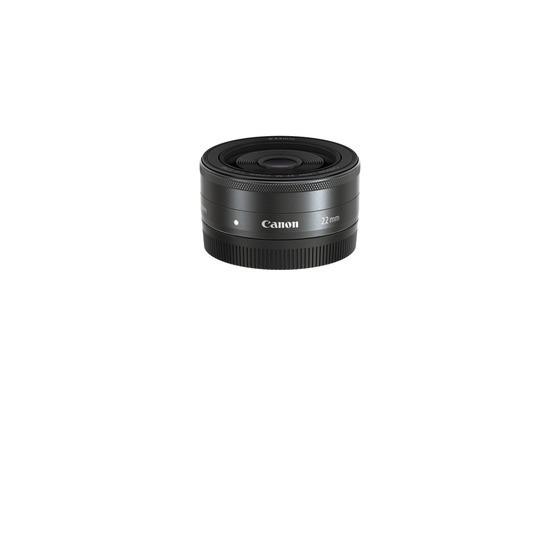 Canon 5985B001 Kameraobjektiv SLR Standardobjektiv Graphit