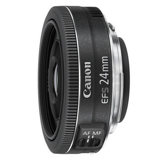 Canon EF-S2428STM SLR Schwarz