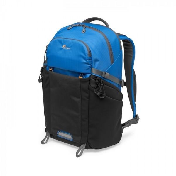 LP37253-PWW Blue-Black BP300 AW