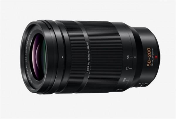 Panasonic Vario Elmarit 2,8-4,0/50-200 mm asph. OIS Leica DG Objektiv