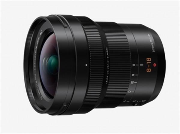 Panasonic 8-18mm F2,8-4 Leica DG Vario Elmarit ASPH