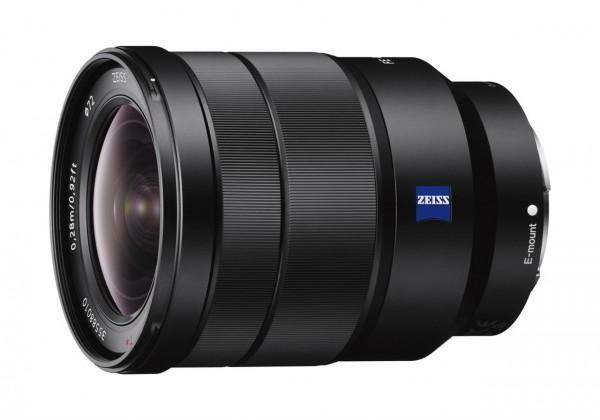Objektiv ZEISS Vario-Tessar T* SEL FE 4,0 / 16-35 mm ZA OSS