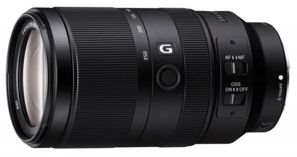 Sony SEL 4,5-6,3/70-350 mm G OSS Objektiv