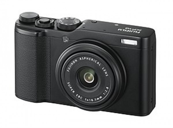 XF10 Black
