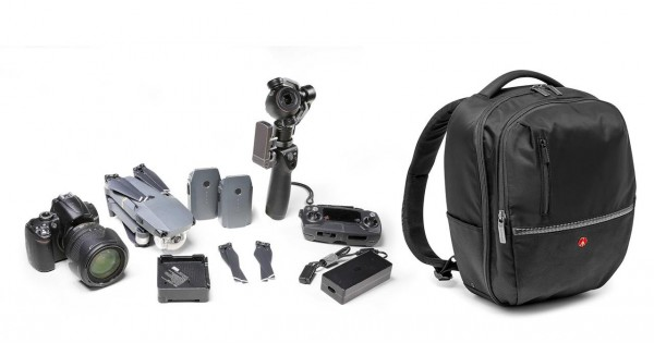 Advanced Gear Rucksack M