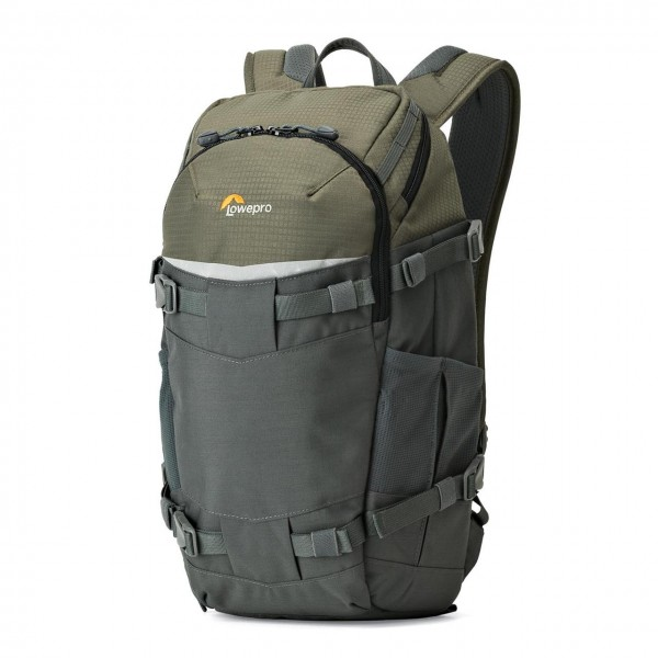 Flipside Trek BP 250 AW Grau Dark Green