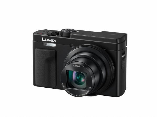 Panasonic DC-TZ96 schwarz Digitalkamera