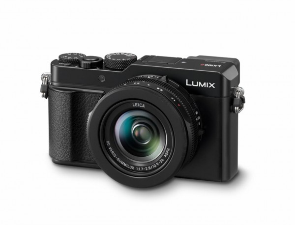 Panasonic DC-LX100M2 Digitalkamera