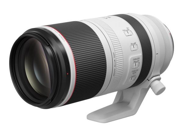Canon RF 4,5-7,1/100-500 mm L IS USM Objektiv