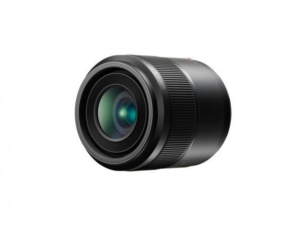 Objektiv Lumix G Makro 2,8 / 30 mm OIS