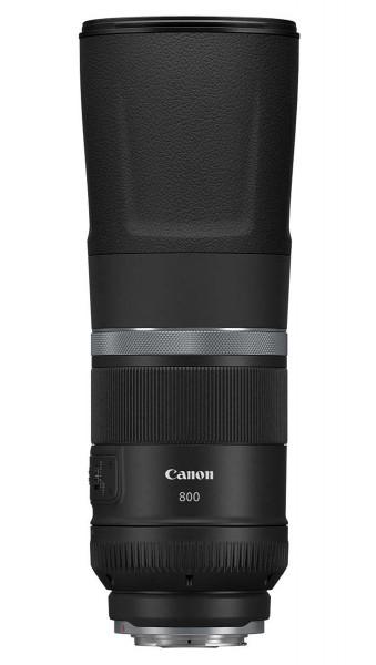 Canon RF 11,0/800 mm IS STM Objektiv