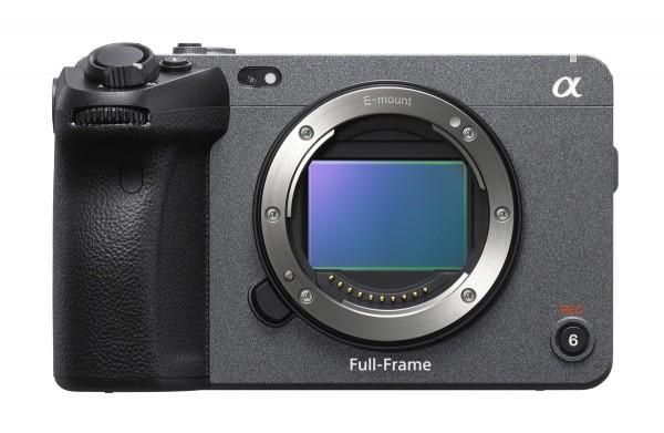 Sony ILME-FX3 Camcorder Body mit E-Mount System