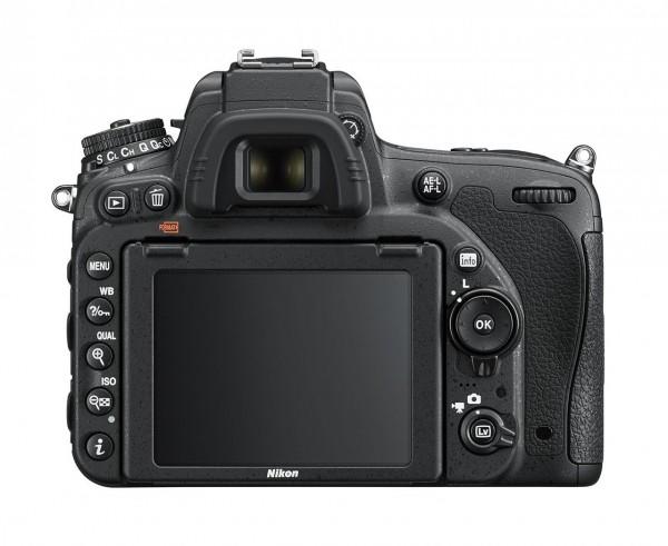 D750 + 24-120mm