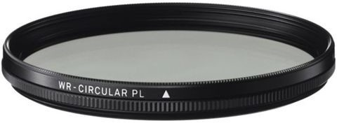 WR CPL Filter 105mm