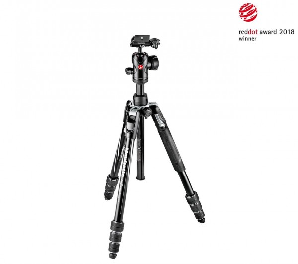 Manfrotto Befree Advanced Alu Twist