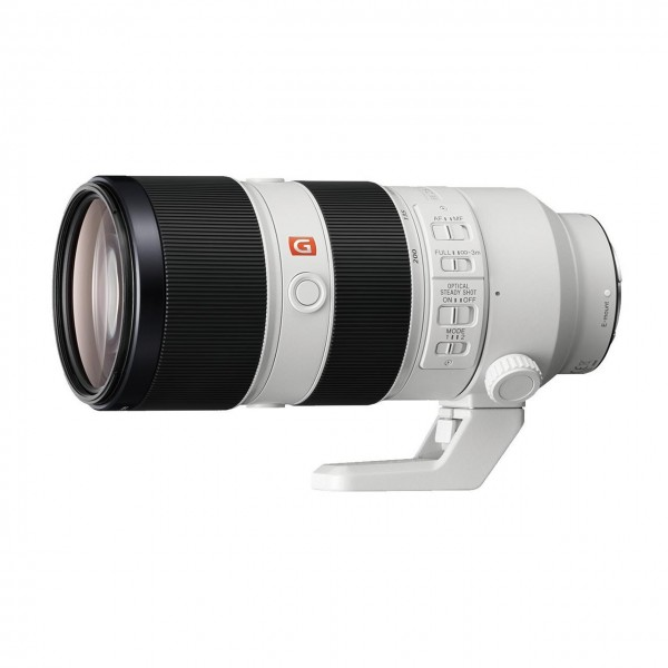 Objektiv SEL FE 2,8 / 70-200 mm GM OSS
