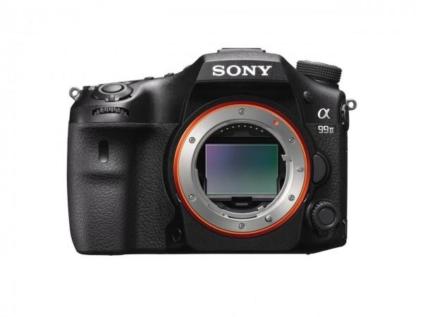 Sony Alpha ILCA-99 II Body