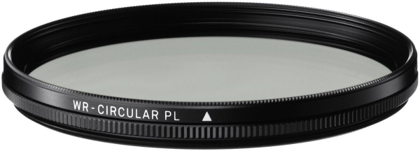 WR CPL Filter 86mm