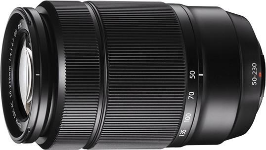 XC 4,5-6,7/50-230 OIS II black
