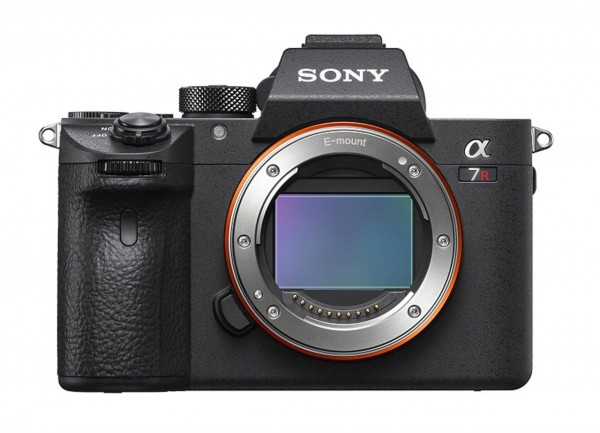 Sony Alpha ILCE-7R III Body - Trade-In Bonus -300 Euro