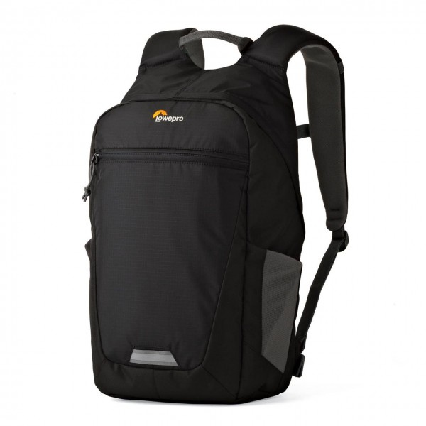 Lowepro Rucksack Photo Hatchback BP 150 AW II, schwarz 195x110x150 mm