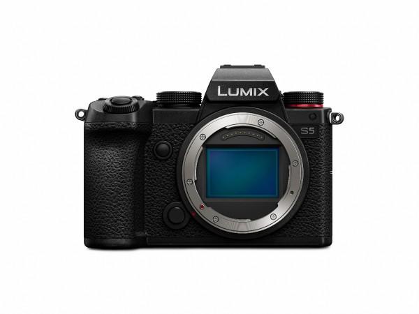 Panasonic Lumix DMC-S5 Gehäuse